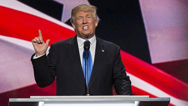 Доналд Тръмп: Ако ме изберат за президент, ще се разбираме с Путин