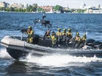 """""""Калашников"""" започна серийни доставки на катери за специалните сили на руското министерство на отбраната"""