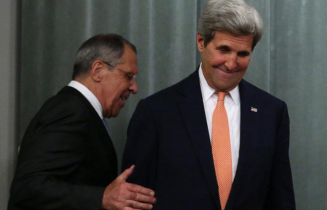 САЩ сложиха край на преговорите с Русия за Сирия