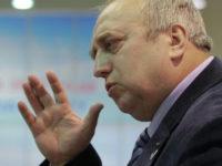 Клинцевич призова американския президент публично да се покае за нахлуването в Ирак през 2003 г.