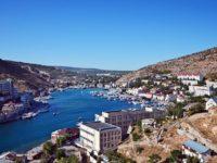 Крим готов да възобнови побратимените връзки с Турция