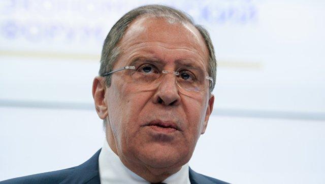 Лавров: Москва се надява, че Финландия няма да подкрепи антируските действия
