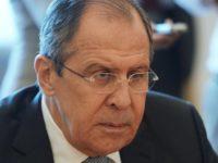 Лавров: Нормализирането на отношенията с Турция спомага за разрешаването на кризата в Сирия