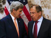 Лавров ще обсъди с Кери разграничаването между терористите и опозицията в Сирия