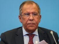 """Лавров: Западът действа в Близкия изток """"като слон в стъкларски магазин"""""""