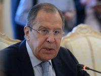 Лавров: Между Русия и Турция няма разногласия за това кои са терористи в Сирия