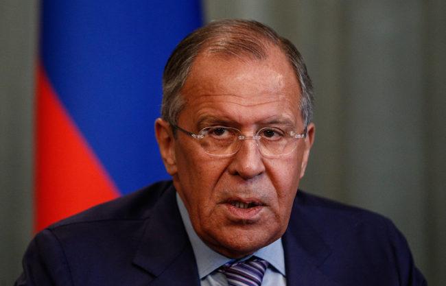 Лавров: Разрушаването на етноконфесионалния баланс в Сирия ще се превърне в позор за всички