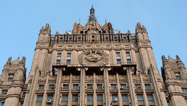 МВнР на РФ назова основната тема на Съвета Русия-НАТО