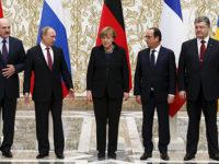 """На Запад се готвят за """"Минск 3"""""""