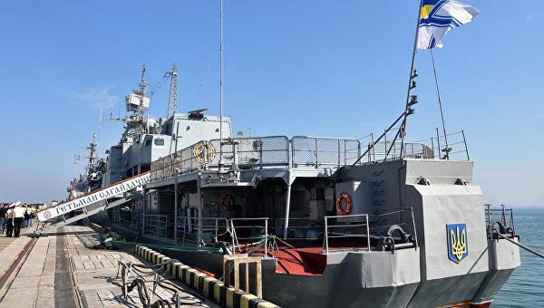 Морската фаза на ученията на НАТО Sea Breeze се отлага заради Украйна