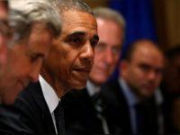 Думите на Ципрас за партньорство с Русия развалили вечерята на Обама