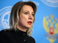 Захарова: Обвиняват Русия за убийството на Шеремет онези, които дестабилизираха ситуацията в Украйна