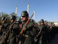 Столтенберг: Оставките и арестите на военни не са отслабили турската армия