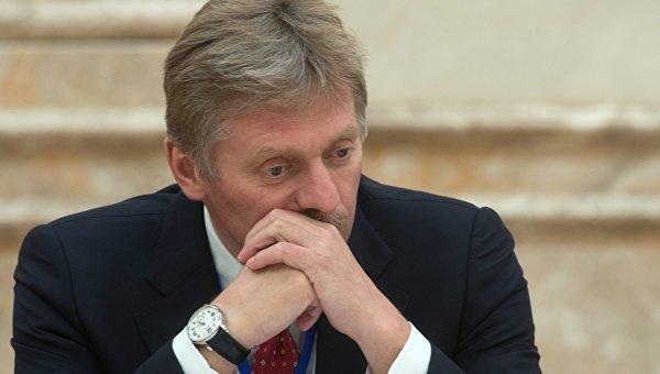 Песков: Русия спазва всички свои международни задължения