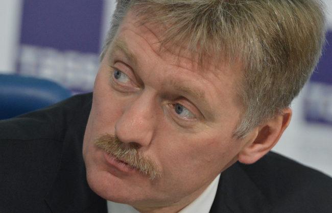 Песков: Русия си оставя правото да изисква от Украйна изплащането на дълга