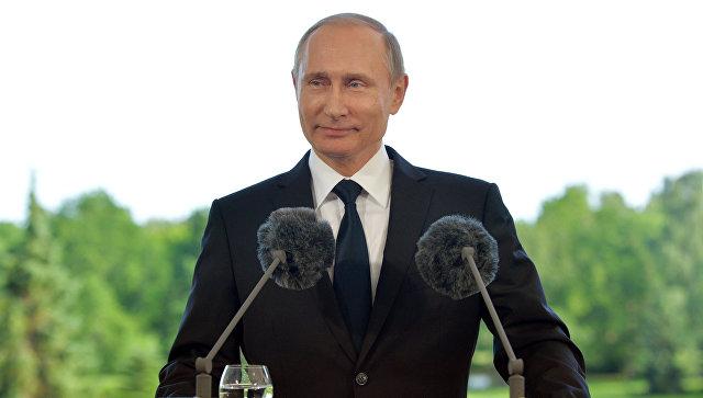 Путин предупреди за ответни действия, ако Финландия влезе в НАТО