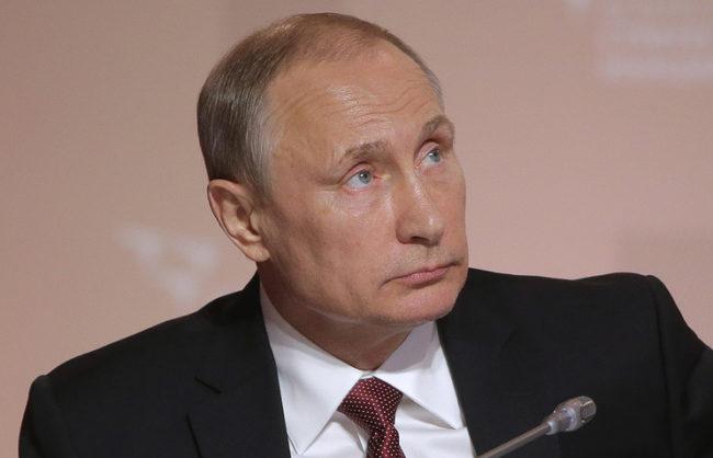 Путин не планира да присъства на откриването на Олимпиадата в Бразилия