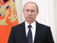 Путин в обръщението си към Оланд: Само с обединени усилия можем да победим тероризма