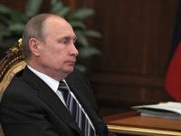 Путин подписа закон срещу производството на ГМО продукти в Русия