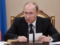 Путин: Русия е изнесла оръжие на стойност 4,6 млрд. долара през 2016 г.