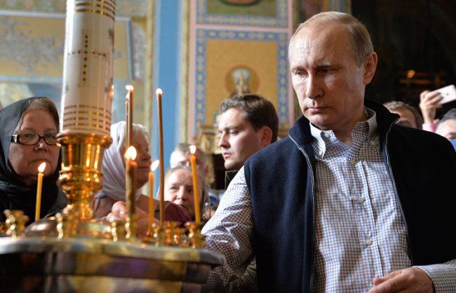 С какво се занимават дъщерите на Путин