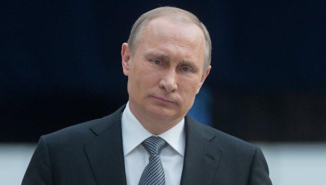 Путин изрази съболезнования на японския премиер във връзка с масовото убийство в Сагамихара