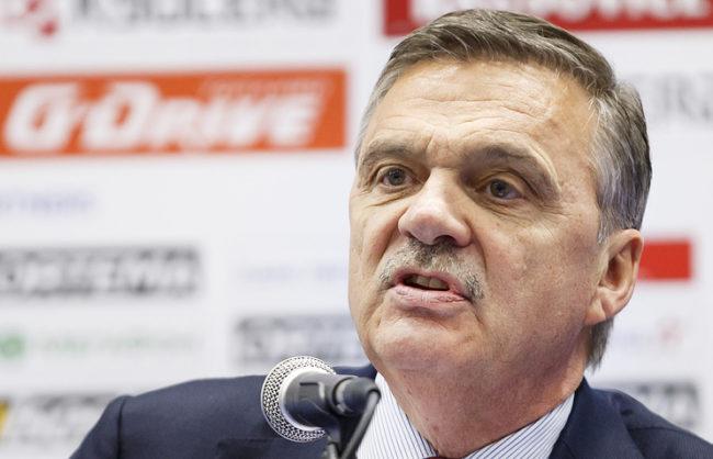 Член на изпълнителния комитет на МОК: Докладът на WADA за руските спортисти съдържа невярна информация