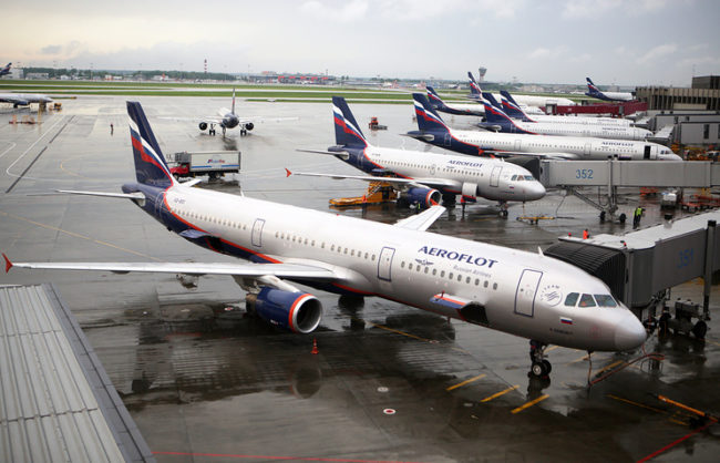 Русия възобновява редовните полети до Турция