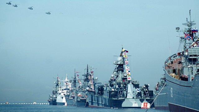 Forbes: Русия наруши плановете на НАТО в Черно море