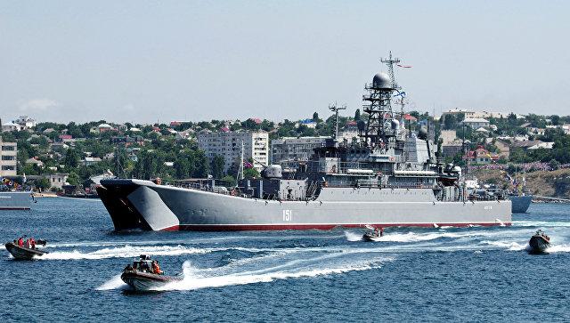 Русия отхвърли претенциите на САЩ относно разполагането на въоръжени сили в Крим