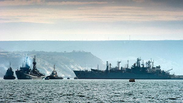 Русия предупреди НАТО за последиците от военната активност на алианса в Черно море