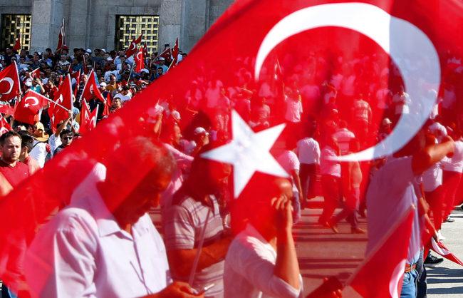 """Руски експерти: След пуча Турция я очаква """"затягане на гайките"""", но отношенията с Русия могат да се укрепят"""