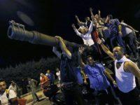 Италиански политолог: САЩ не спряха метежа в Турция заради сближаването между Москва и Анкара