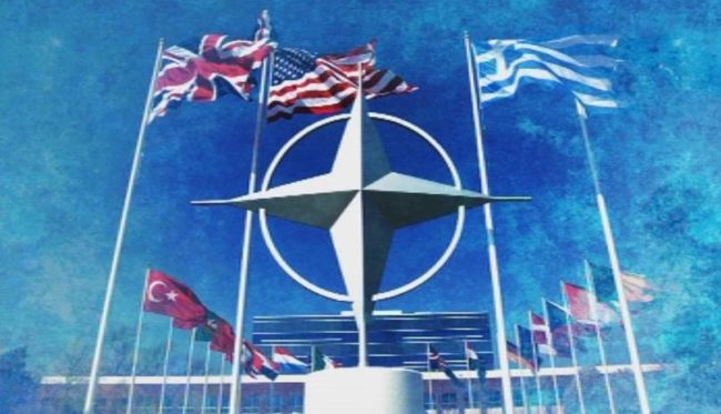 НАТО пак скача срещу Русия