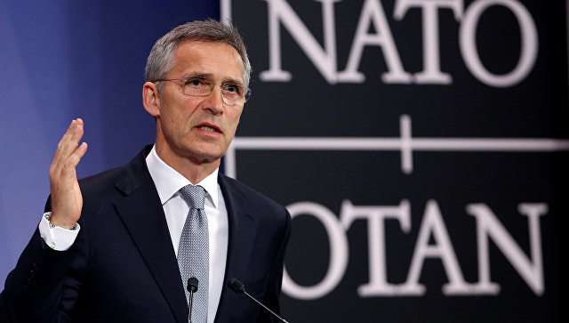 Столтенберг: НАТО е готова да продължи диалога с РФ, въпреки различията