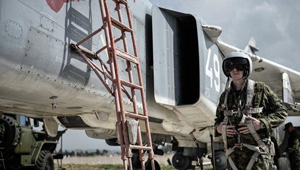 Бивш депутат от Бундестага: Руският Су-24 е бил свален с помощта на самолети на НАТО