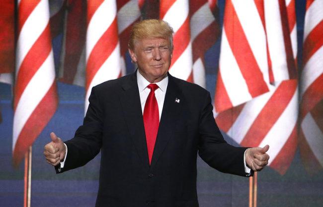 Тръмп иска съюз с Русия срещу ИД