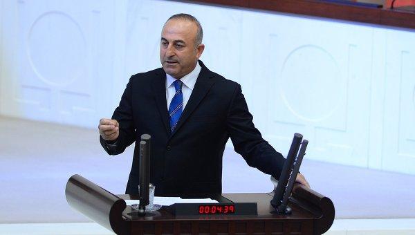 Турция благодари на Русия за подкрепата по време на опита за преврат
