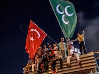 Британски експерти: Турция едва ли скоро ще върне смъртното наказание