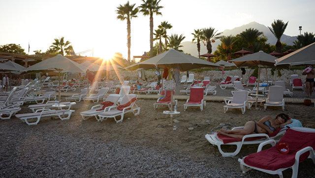"""""""Комерсант"""": Турция се превърна в най-популярната дестинация за руските туристи"""