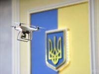 Украински депутат от партията на Тимошенко прекъсна заседание на парламента с дрон