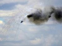 Учения с участието на над 8 хил. военни започнаха в Източен военен окръг в Русия