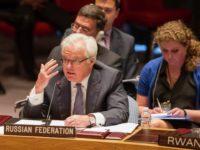 Постоянният представител на РФ в ООН: Обама иска да разреши кризите в Украйна и Сирия преди края на мандата си