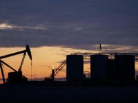 Голямата петролна игра на Вашингтон