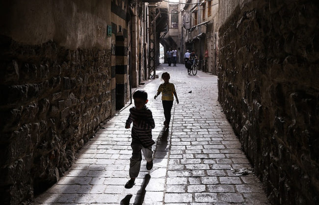 МО на РФ: 207 населени места в Сирия са признали примирието