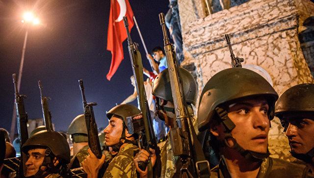 Amnesty International съобщи за насилие срещу задържаните в Турция