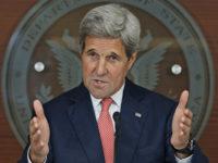 Business Insider разказа защо Държавният департамент се е ядосал на Джон Кери заради Сирия