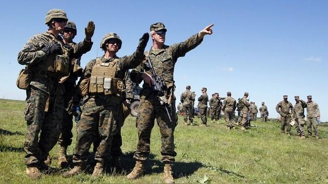 Die Welt: В случай на война пехотата на НАТО в Прибалтика ще бъде унищожена на място