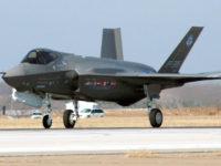 National Interest: F-35 може да бъде лесна мишена за руската ПВО