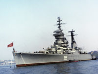 """NI разигра """"битка на морските титани"""" между военни кораби на САЩ и Русия"""